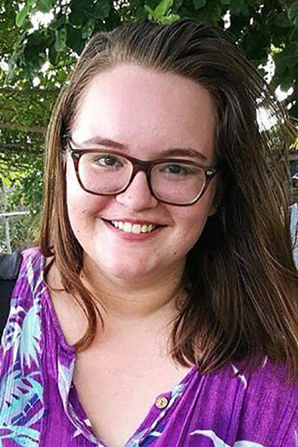 Sarah Mathys