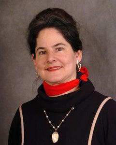 Marjorie Mandelstam Balzer