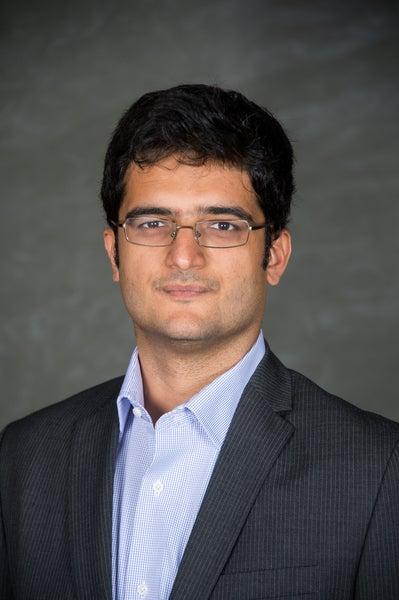 Mubbashir Rizvi
