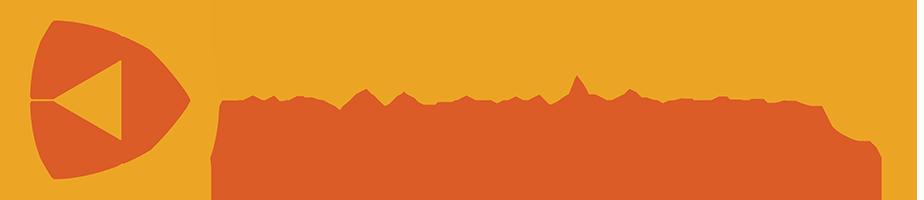 Logomark of Mother Tongue Film Festival